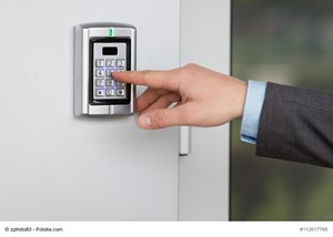 All About Home Security Systems