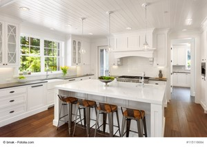 A Guide To Kitchen Flooring For Remodels