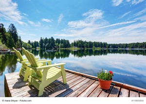 How To Choose A Waterfront Property