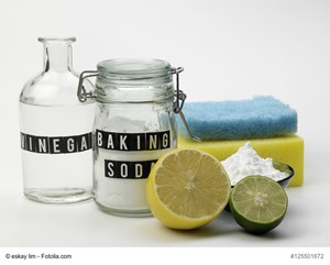 How To Use Baking Soda To Clean Your Entire Home