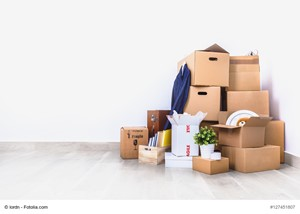 What You Should Do First In Your New Home