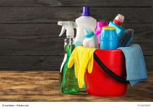 How To Take The Curse Off Cleaning Your Home