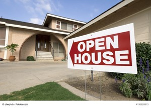 How To Make Your Home Look Like New Before An Open House