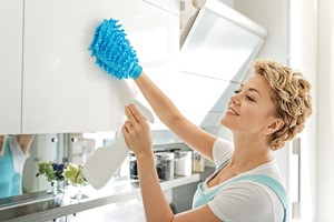 Tips For Hiring A House Cleaner