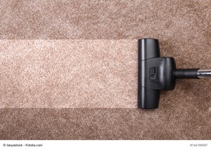 Where You May Need To Vacuum In Your Home