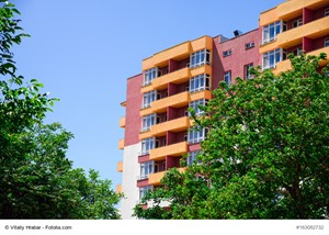 The Advantages Of Multifamily Homes