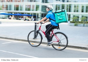 How To Make Commuting By Bicycle Work For You