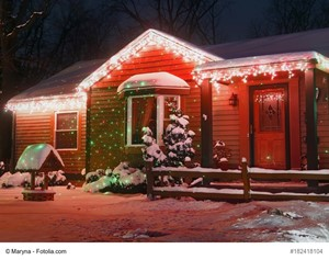 Buying A Home During The Holiday Season