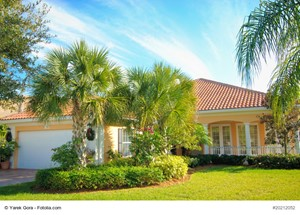 Adding Value To Your Florida Home With Landscaping