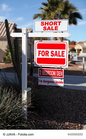 Why You Should Proceed With Caution In A Short Sale