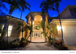 Features Of A Florida Luxury Home