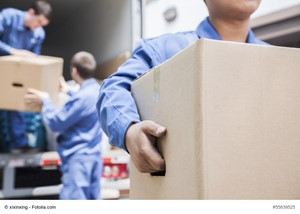 How To Stay Organized During Your Florida Move