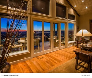 How To Make Your Sliding Glass Doors More Secure