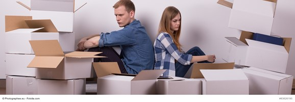 What To Do With Rental Property After A Breakup