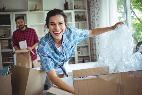 How to prepare for your first year of homeownership