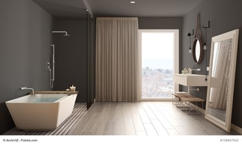 Luxe Must-Have Bathroom Trends You Need Right Now
