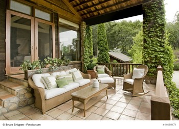 Luxury Patio Upgrades Your Dream Home Needs To Have