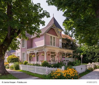 Must Know Tips For Buying A Historic Home