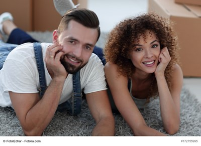 What Newlyweds Should Know When Buying Their First Home