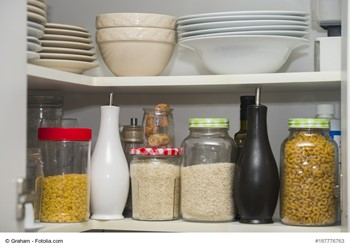 What You Need To Know To Keep Your Kitchen Pantry Organized