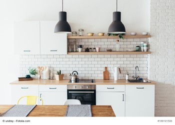 High-End On A Budget: Kitchen Upgrades