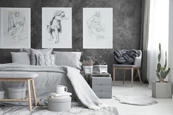 Outdated Bedroom? Design Tips To Freshen It Up