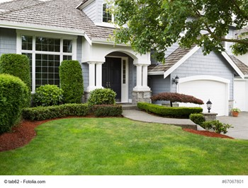 What You Need To Know Before Choosing An Exterior Paint Color