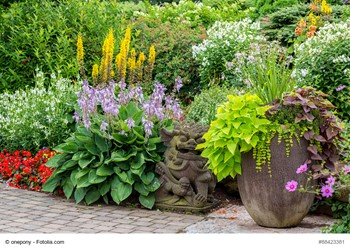 How To Design The Best Flower Garden For Your New Home