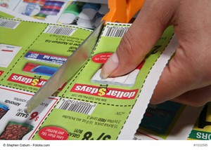 Saving Money Begins With Budgeting and Coupons