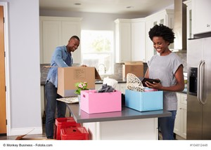 Ways to Make Moving a Whole Lot Easier