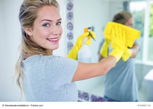 Keeping Your Home Clean After It's On The Market