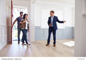 Hints and Tips for First-Time Home Buyers
