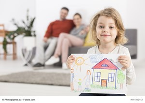 Home Ownership Provides Benefits for Growing Families