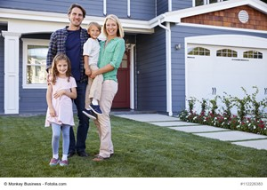 Three Things to Consider When Buying a Home