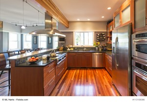 How to Impress Potential Buyers With Your Kitchen