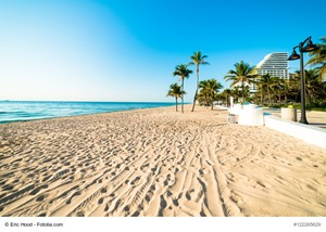 Florida Appeals to Both Retirees and Growing Families