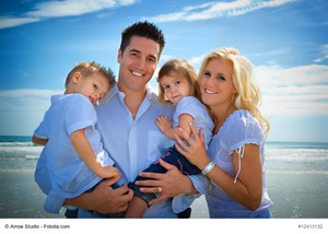 Highly Ranked Florida Communities for Families
