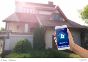Security Habits That Help Keep Your Home Safer