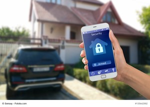 Avoid Home Security Blunders When Travelling