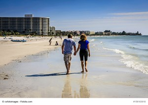 Living Near a Florida Beach is Affordable For Many