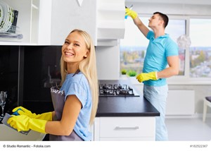 Keeping Your Home Clean For the Next Showing