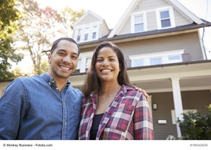 Benefits of Home Ownership Include More Privacy