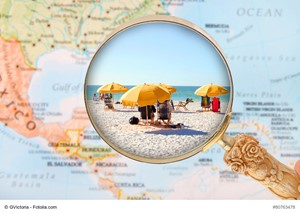 Gathering Information About Moving to Florida