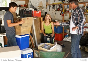 Prepare Your House to Sell By Decluttering