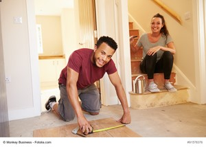 Enhancing Your New Home One Step at a Time