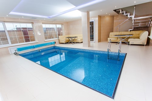 How to Design an Indoor Pool