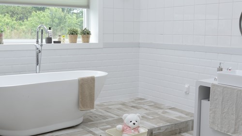 Energy-Efficient Tips for Bathrooms