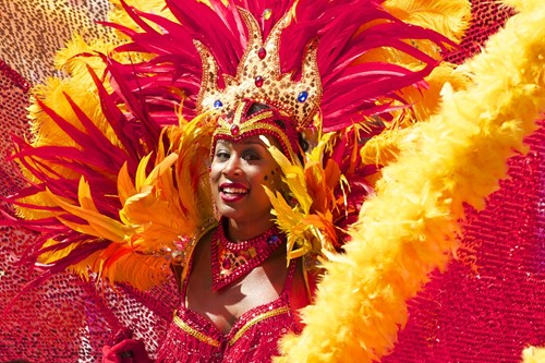 Join the Party at Miami Carnival!