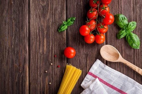 Recipes: 3 Simple & Quick Pasta Dishes