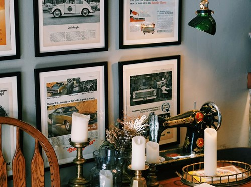 5 Ways to Incorporate Your Precious Collectibles into Your Decor